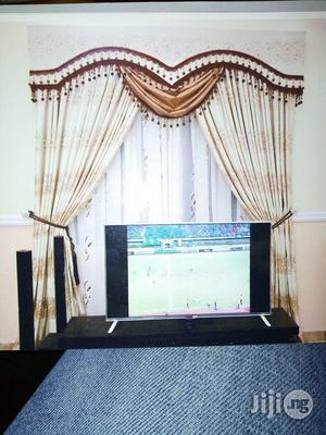 Curtains And Window Blinds | Home Accessories for sale in Abuja (FCT) State, Gwarinpa