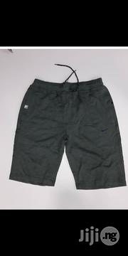 Nike Joggers Shorts Original | Clothing for sale in Lagos State, Surulere