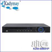 4 Channels Poe Nvr For IP Camera | Security & Surveillance for sale in Lagos State, Ikeja