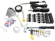 145 Piece Computer Tool KIT Computer Tool KIT | Computer Accessories  for sale in Lagos State, Ikeja