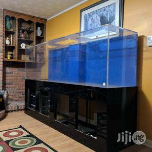 Water Falls,Aquariums And Wall Bubbles | Fish for sale in Abuja (FCT) State, Garki 1
