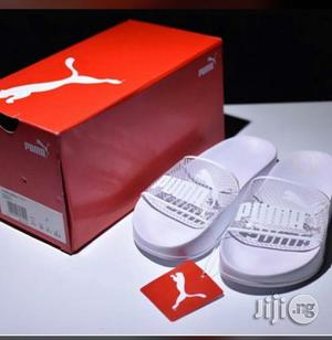 Puma Men's Slippers | Shoes for sale in Lagos State, Lagos Island (Eko)