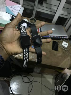 Apple Watch Series2 42mm   Smart Watches & Trackers for sale in Lagos State, Ikeja