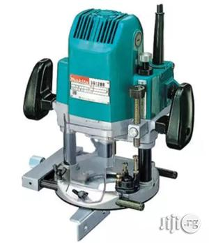 Makita Woodworking Router Machine - 12mm | Manufacturing Equipment for sale in Lagos State, Lagos Island (Eko)