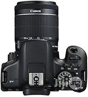 Canon EOS 750D Digital SLR Camera | Photo & Video Cameras for sale in Lagos State, Ikeja