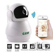 360 Wifi IP Camera 360 Eye HD Wireless IP | Security & Surveillance for sale in Lagos State, Ikeja