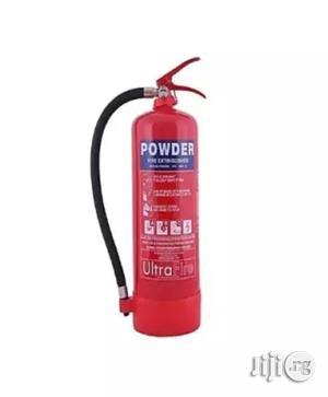Powder Fire Extinguisher - 2kg   Safetywear & Equipment for sale in Lagos State, Lagos Island (Eko)