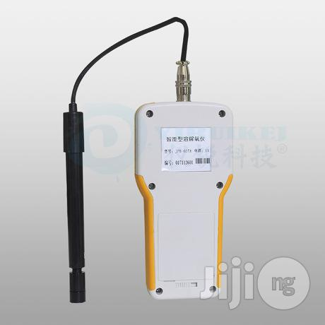 Portable Dissolved Oxygen Meter JPB-607A | Farm Machinery & Equipment for sale in Alimosho, Lagos State, Nigeria