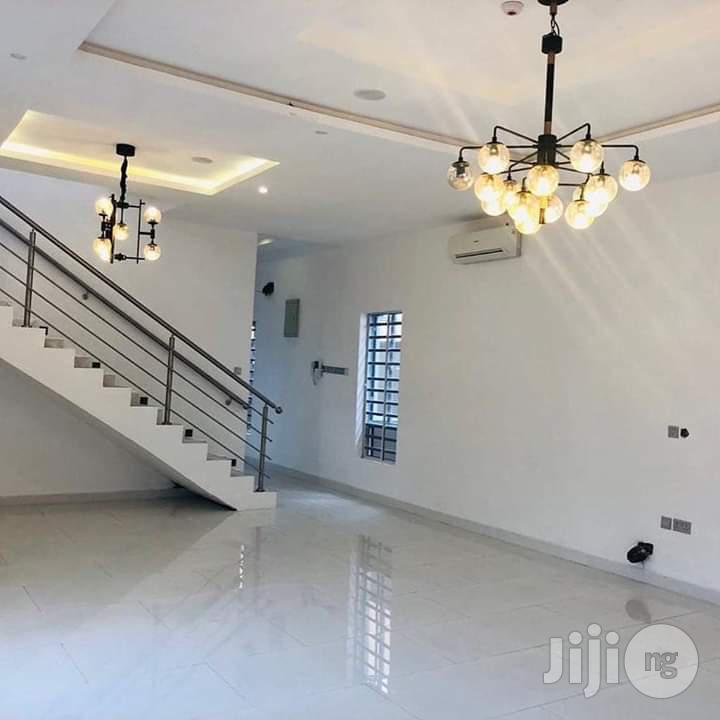 Archive: Super Standard 5 Bedroom Duplex For Sale In Ikota Lekki