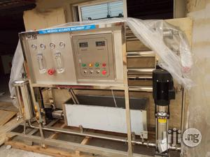 RO-2000 Reverse Osmosis Water Treatment Machine   Manufacturing Equipment for sale in Lagos State
