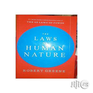 The Law of Human Nature-Robert Greene   Books & Games for sale in Lagos State, Oshodi