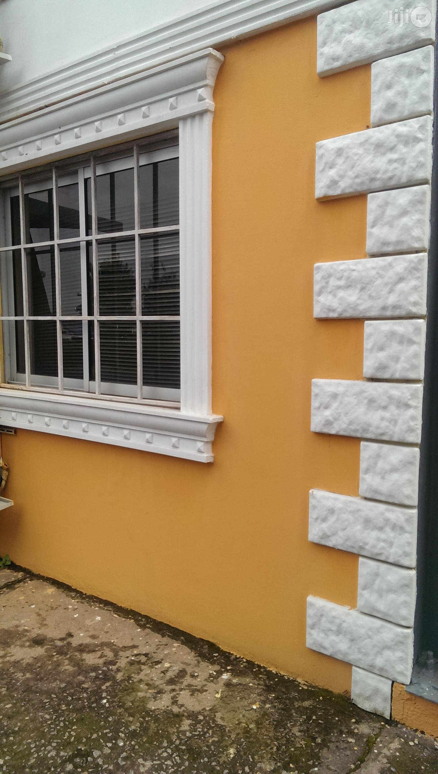 Polystytene Cornices/Parafet and Window Sill | Building Materials for sale in Gwarinpa, Abuja (FCT) State, Nigeria