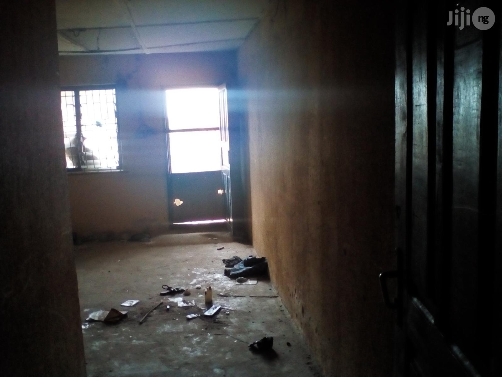 3 Bedroom Flat At Iba Housing Estate Ojo. For Sale | Houses & Apartments For Sale for sale in Ojo, Lagos State, Nigeria