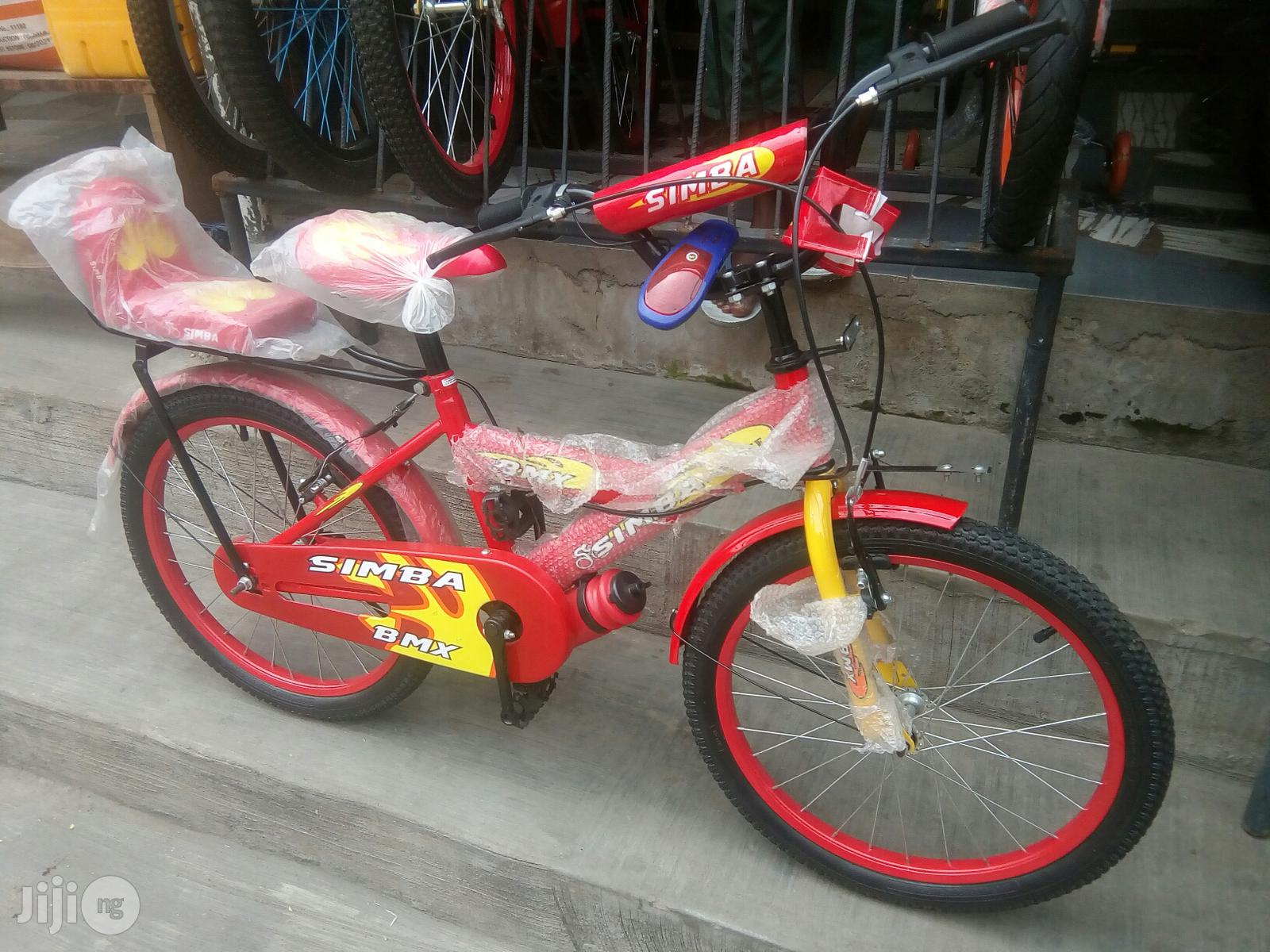 Brand New Children Bicycle 20 Inches
