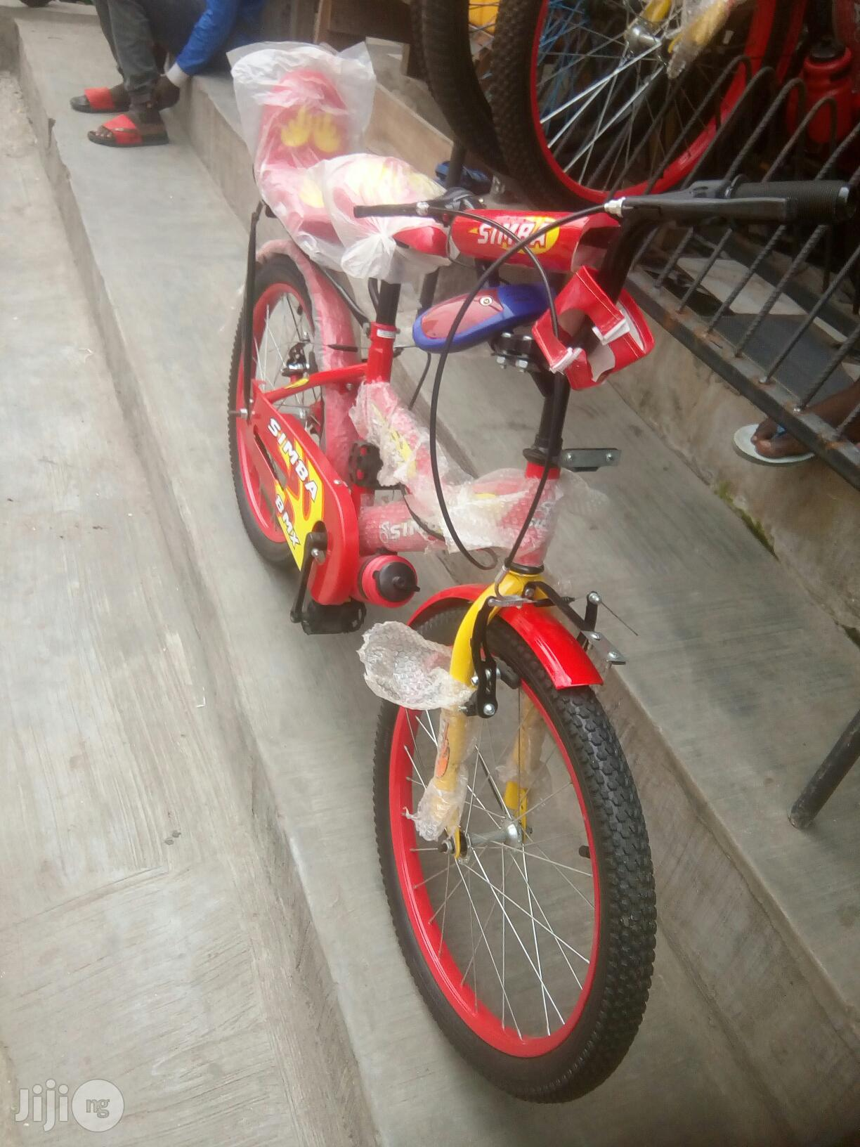 Brand New Children Bicycle 20 Inches | Toys for sale in Central Business Dis, Abuja (FCT) State, Nigeria