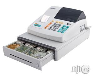 Brand New Imported Electronic Cash Register .Strong Quality Machine   Store Equipment for sale in Lagos State