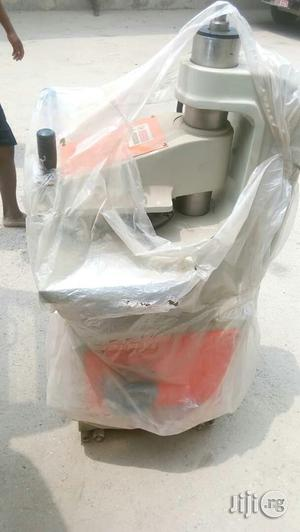 Hydraulic Nylon Punching Machine   Manufacturing Equipment for sale in Lagos State, Ikeja