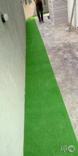 Artificial Green Turf Grass In PH | Landscaping & Gardening Services for sale in Rivers State, Port-Harcourt