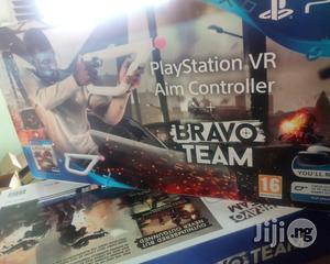 Playstation VR Aim Controller | Accessories & Supplies for Electronics for sale in Lagos State, Ikeja