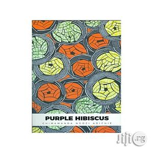 Purple Hibiscus: A Novel | Books & Games for sale in Lagos State, Oshodi