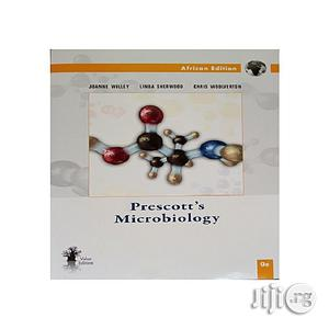 Prescott's Microbiology 9th Edition | Books & Games for sale in Lagos State, Oshodi