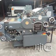 Kord 64 Offset Printing Machine | Printing Equipment for sale in Lagos State, Mushin