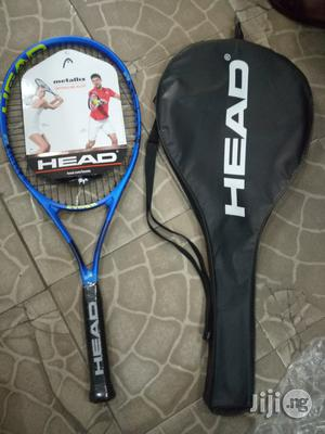 Professional Head Wilson Lawn Tennis Racket | Sports Equipment for sale in Lagos State, Surulere