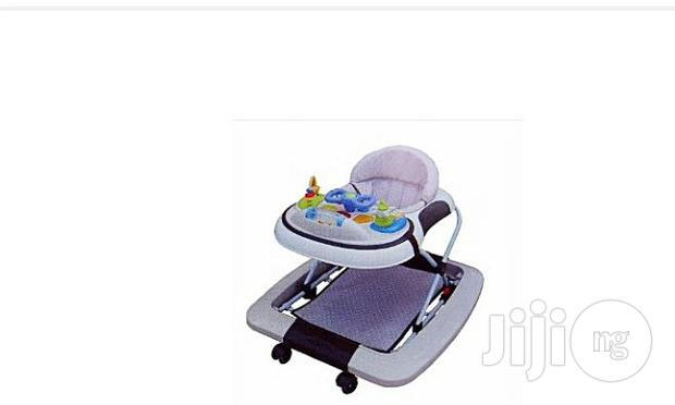 Forever Friends Baby Walker J200