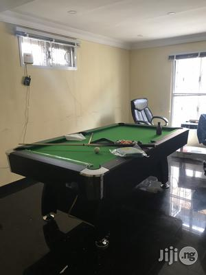 Imported Snooker | Sports Equipment for sale in Lagos State, Apapa