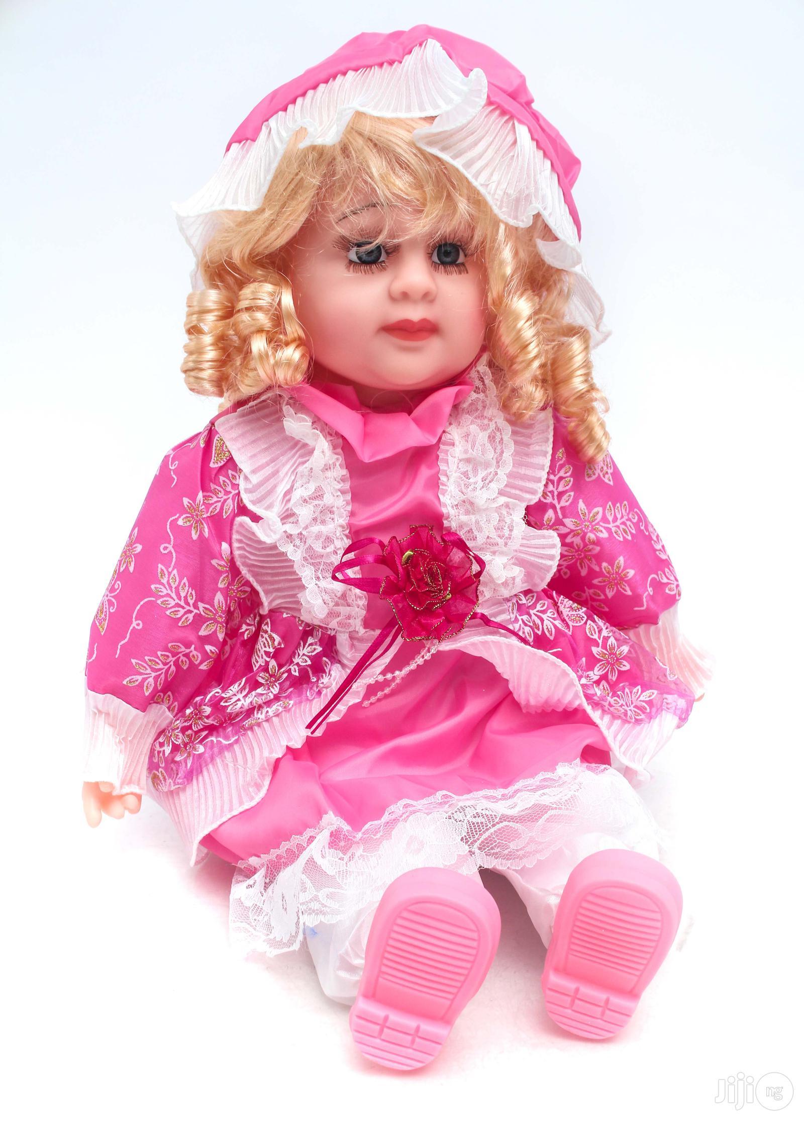 Bitoy Baby Doll