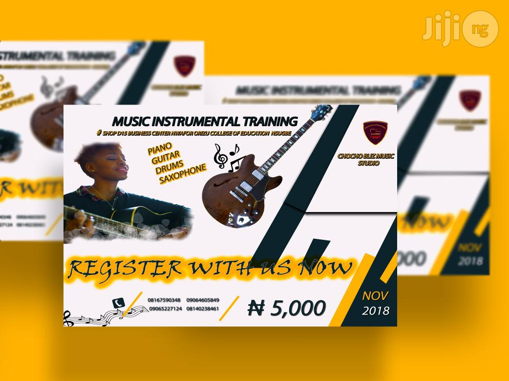 Graphics Designer/Cartoon Animator | Arts & Entertainment CVs for sale in Onitsha, Anambra State, Nigeria