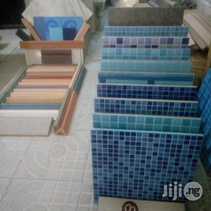 Pool Tiles | Building Materials for sale in Lagos State, Amuwo-Odofin