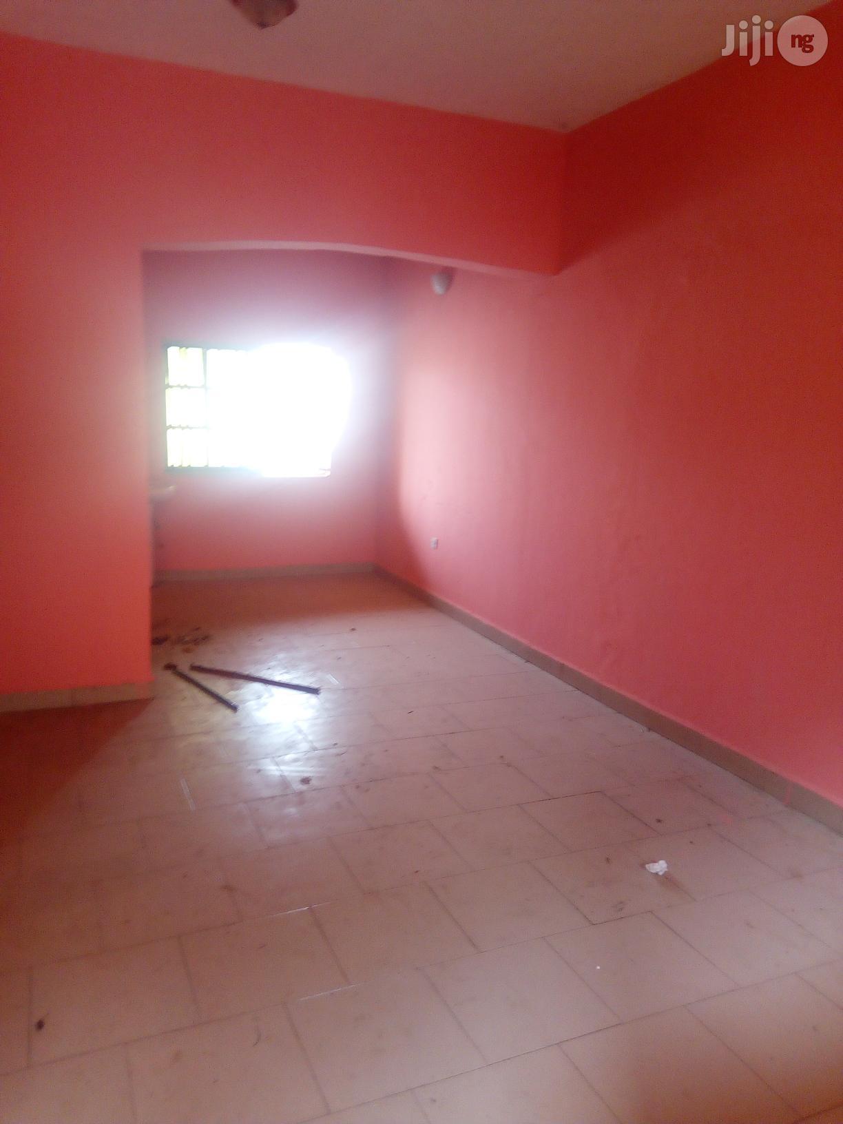 3 Bedroom Flat To Let At Back Of CBN Nodu Okpuno