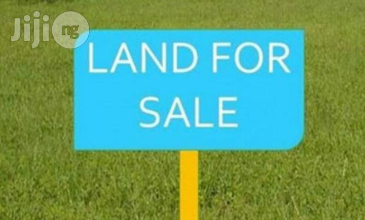 2 Plots of Land for Sale Inside Rockland