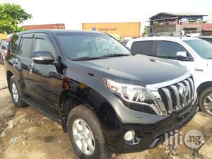 Toyota Land Cruiser Prado 2016 Black | Cars for sale in Lagos State, Apapa