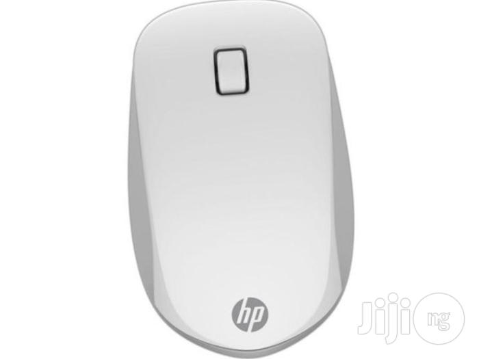 Archive: HP Z5000 Bluetooth Wireless Mouse
