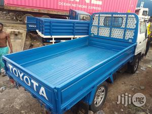 Toyota Dyna 1999 White | Trucks & Trailers for sale in Lagos State, Apapa