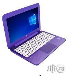 Laptop HP Stream 11 4GB Intel Celeron SSD 40GB