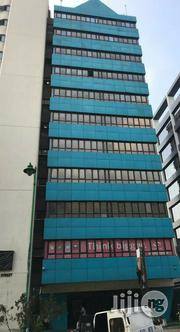 10 Floors Office Block for Sale | Commercial Property For Sale for sale in Lagos State, Lagos Island