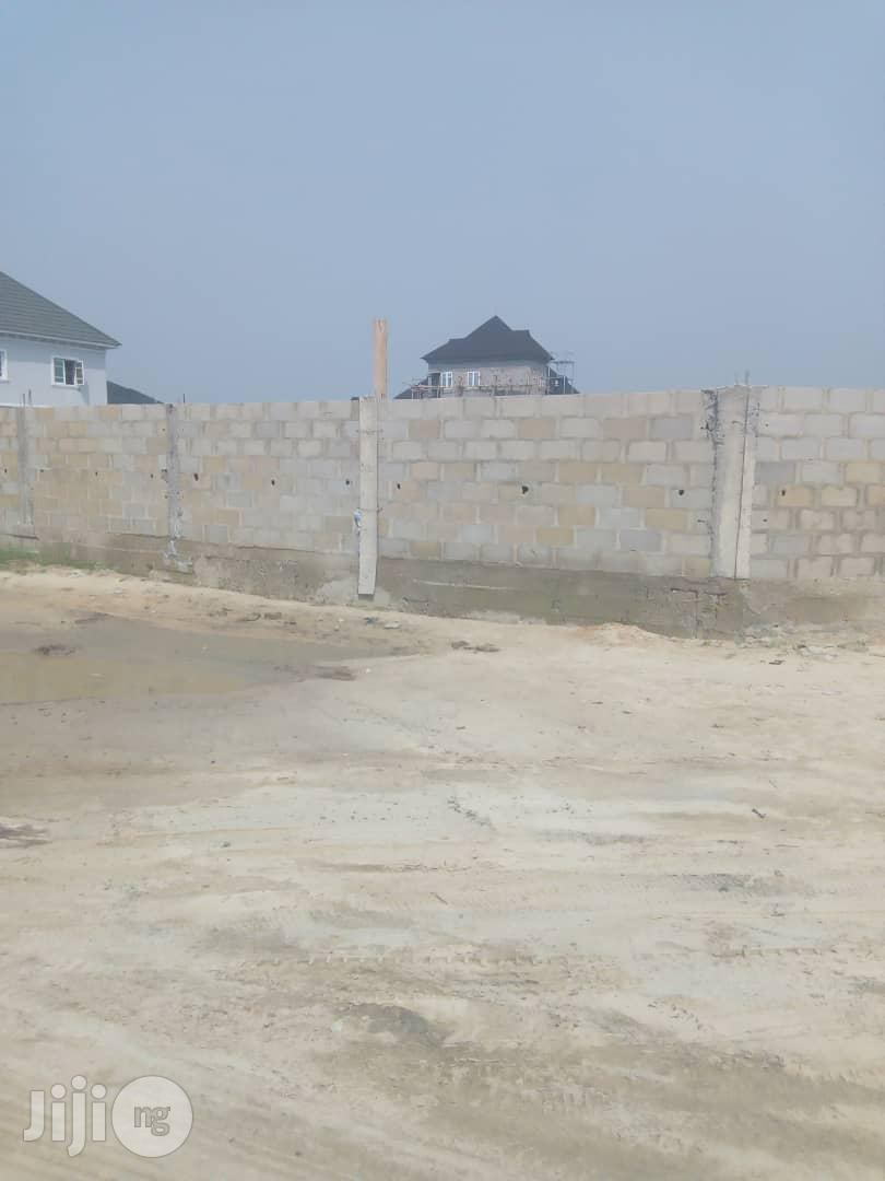 Residential Land at Abijo for Sale. | Land & Plots For Sale for sale in Ikeja, Lagos State, Nigeria