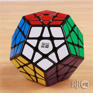 QIYI Megaminx Rubik Cubes 12 Educational Toys for Children | Toys for sale in Lagos State, Ikeja