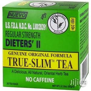 True Slim Tea | Vitamins & Supplements for sale in Lagos State, Isolo