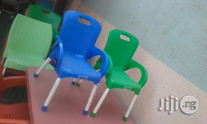 Kid's Plastic Chair   Children's Furniture for sale in Lagos State, Lekki