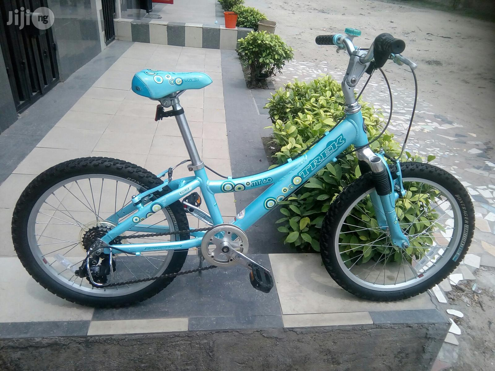 Trek Mt60 Children Bicycle 20 Inches | Toys for sale in Central Business Dis, Abuja (FCT) State, Nigeria