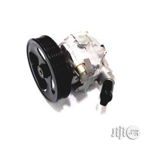 Subaru Forester Power Steering Pump OEM 34430SA011