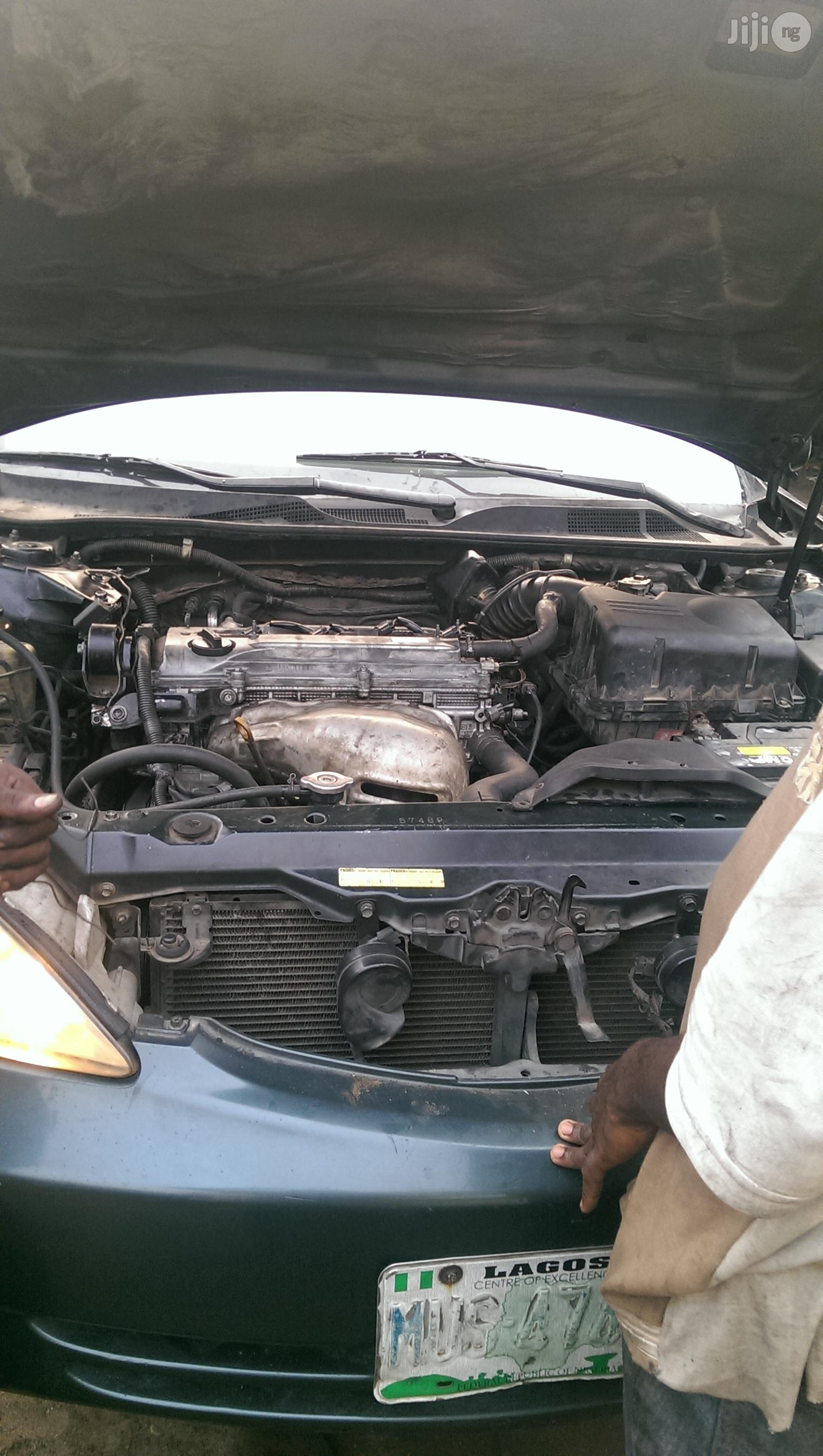 Auto Mobile Mechanic | Automotive Services for sale in Port-Harcourt, Rivers State, Nigeria