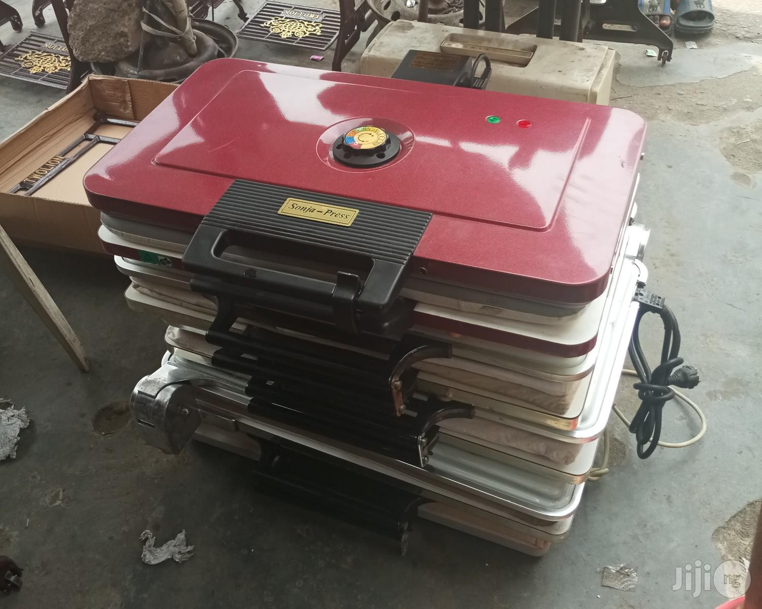 London Used Heat Transfer | Printing Equipment for sale in Mushin, Lagos State, Nigeria