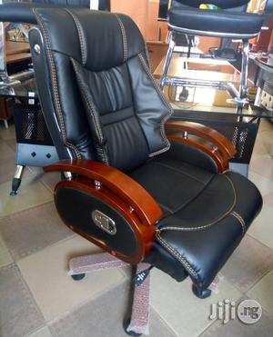 Recline Executive Office Chair   Furniture for sale in Kwara State, Ilorin West