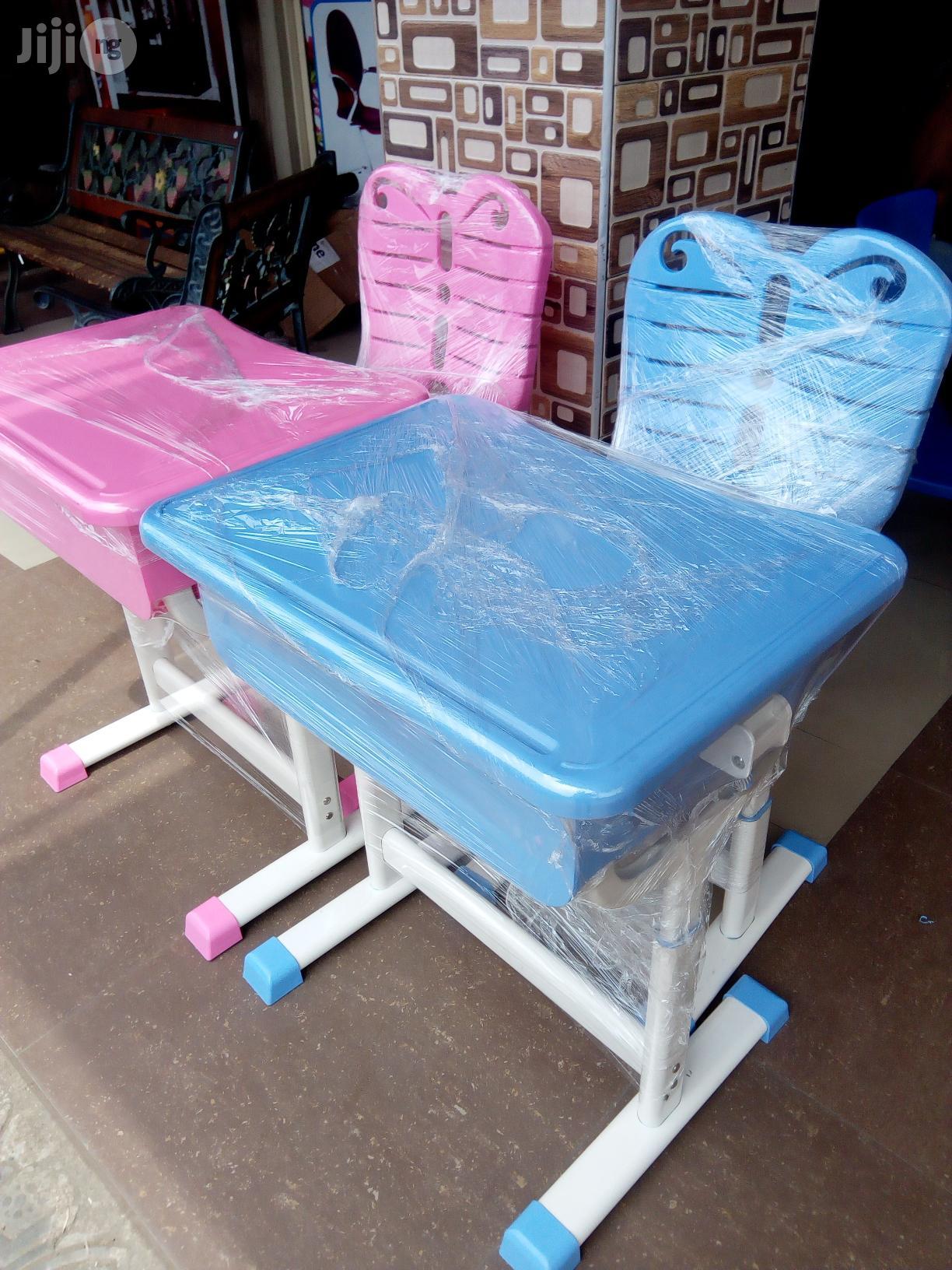 Archive: Children Training Chair