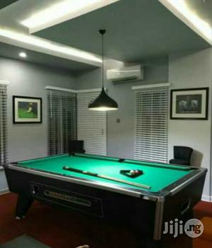 Marble Snooker Board With Coin | Sports Equipment for sale in Lagos State, Lekki